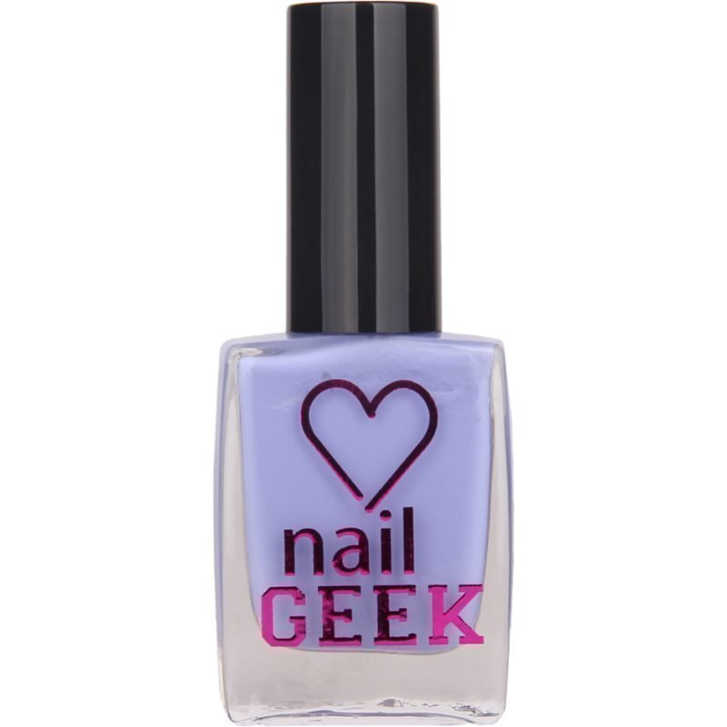 Makeup Revolution I Heart Makeup Nail Geek 41 Magic 12ml