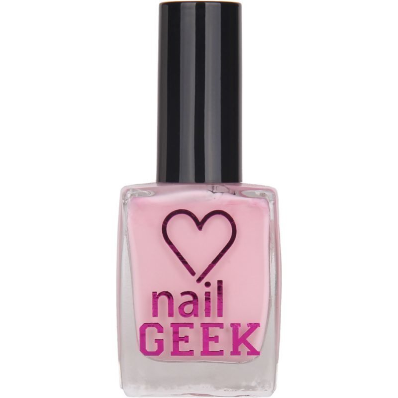 Makeup Revolution I Heart Makeup Nail Geek Ballet Shoes 12ml