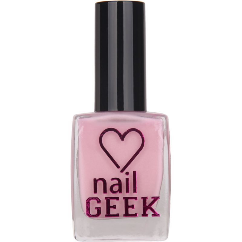 Makeup Revolution I Heart Makeup Nail Geek Down To Earth 12ml