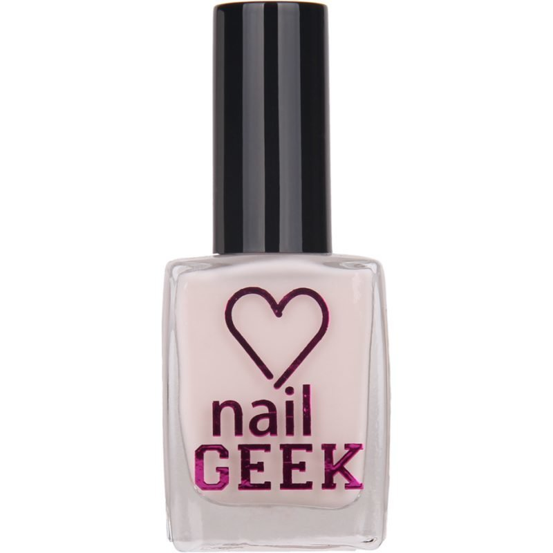 Makeup Revolution I Heart Makeup Nail Geek Eu Neutral 12ml