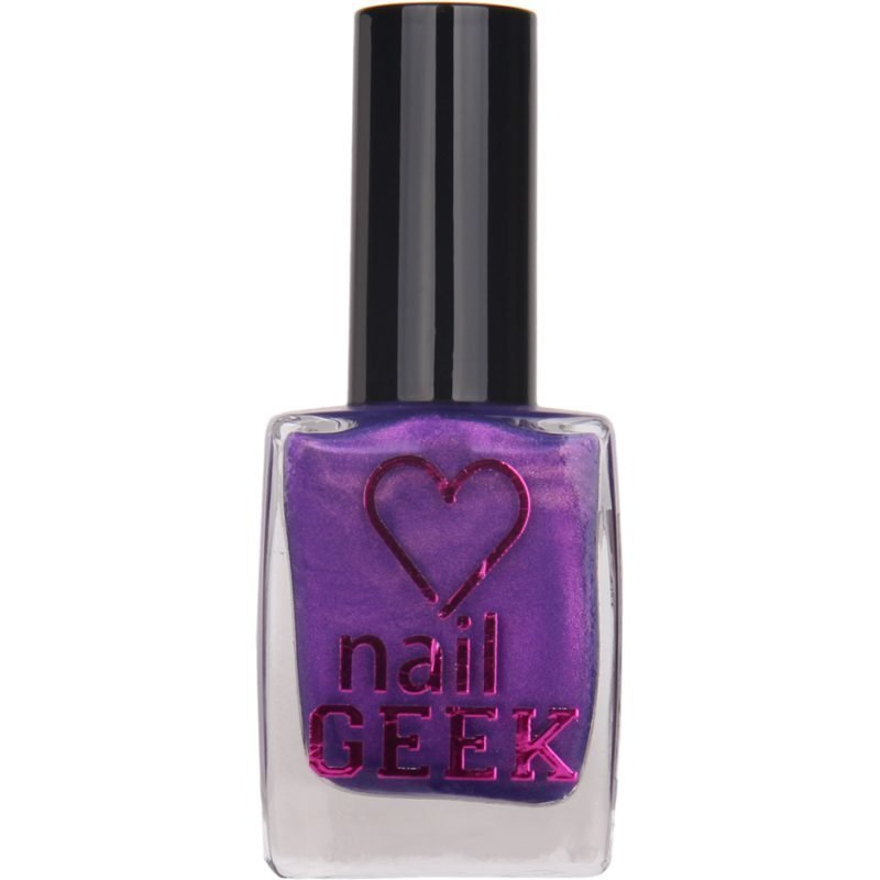 Makeup Revolution I Heart Makeup Nail Geek Extravagance 12ml