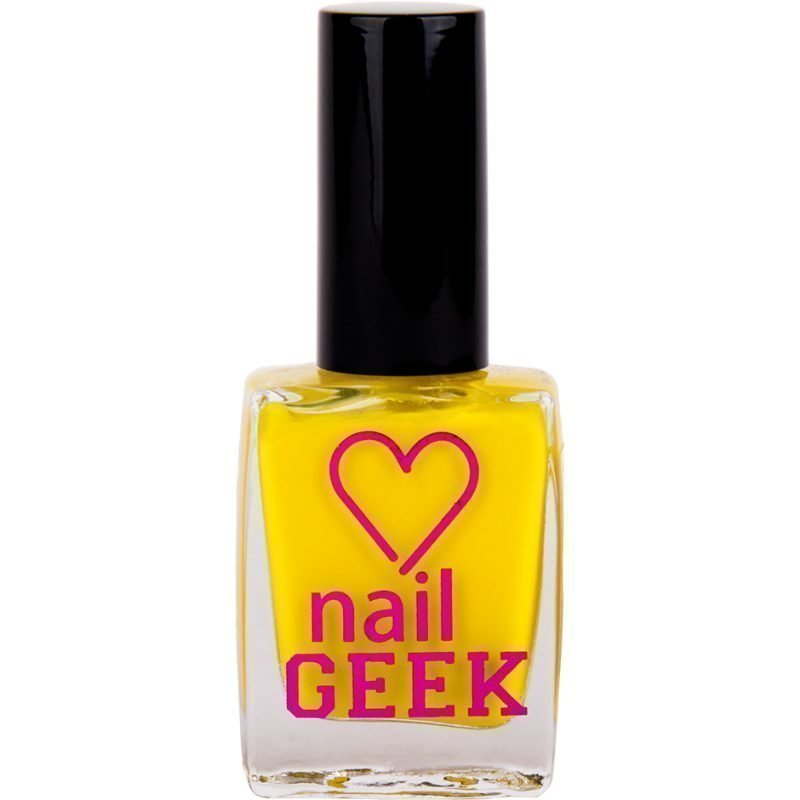 Makeup Revolution I Heart Makeup Nail Geek Holiday 12ml