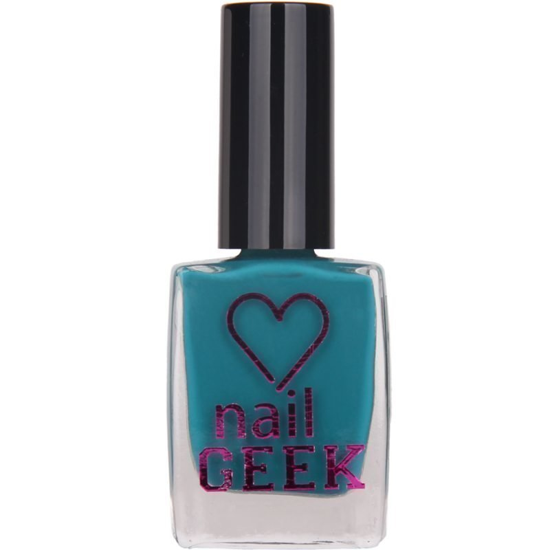 Makeup Revolution I Heart Makeup Nail Geek Inbetween 12ml