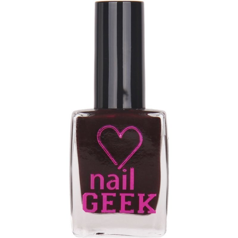 Makeup Revolution I Heart Makeup Nail Geek Intensive 12ml