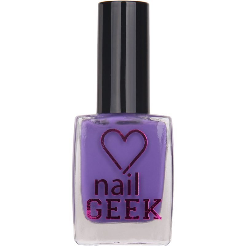 Makeup Revolution I Heart Makeup Nail Geek Mysterious 12ml