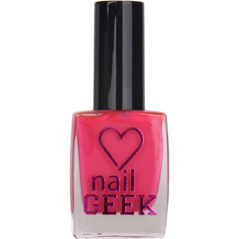 Makeup Revolution I Heart Makeup Nail Geek Summer Lovin 12ml