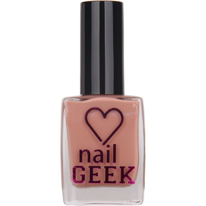 Makeup Revolution I Heart Makeup Nail Geek Vintage 12ml
