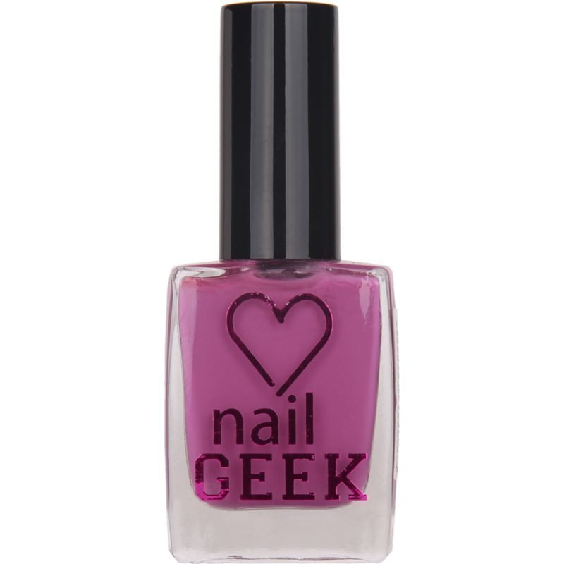 Makeup Revolution I Heart Makeup Nail Geek Wisdom 12ml