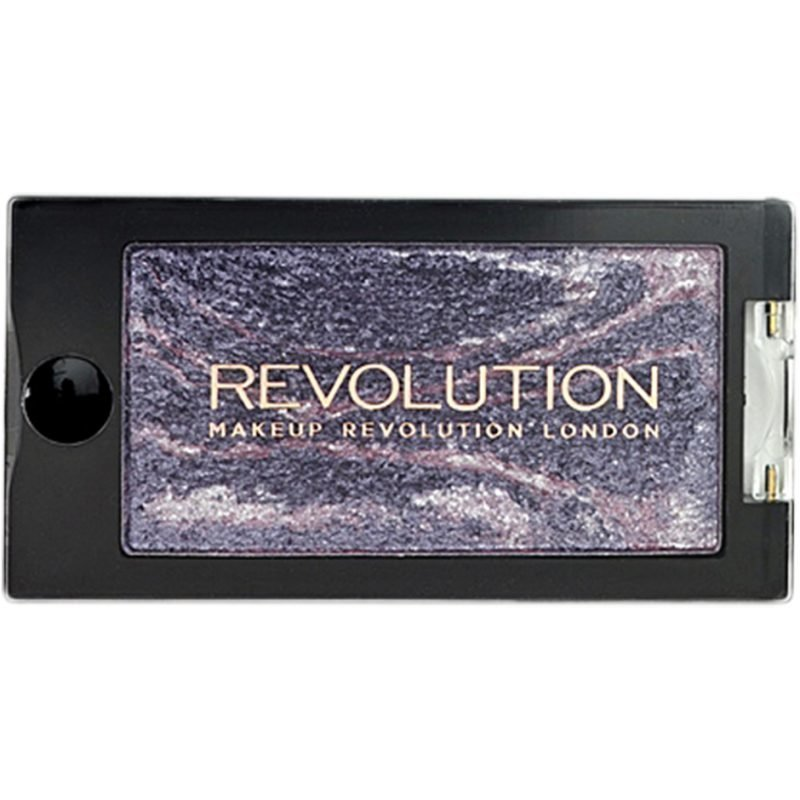 Makeup Revolution Out of This World Merged Eyeshadow Astral 3