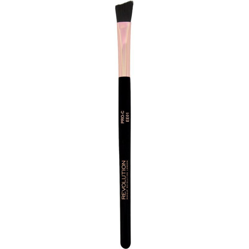 Makeup Revolution Pro Curve Contour Eyeshadow Brush