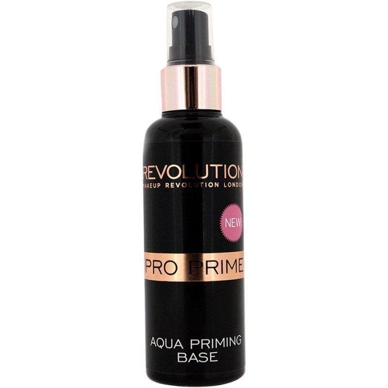 Makeup Revolution Pro Prime Aqua Priming Base