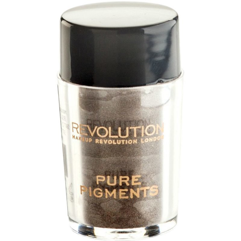 Makeup Revolution Pure Pigments Agonise