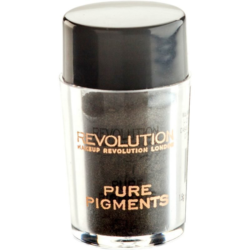 Makeup Revolution Pure Pigments Disguise