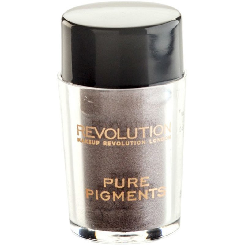 Makeup Revolution Pure Pigments Ettiquette