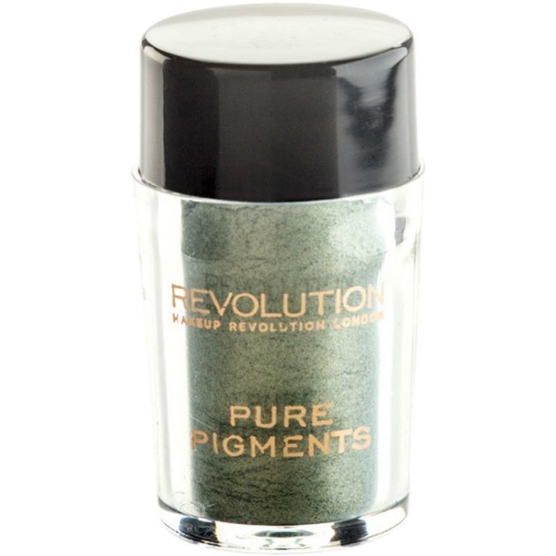 Makeup Revolution Pure Pigments Rivalry