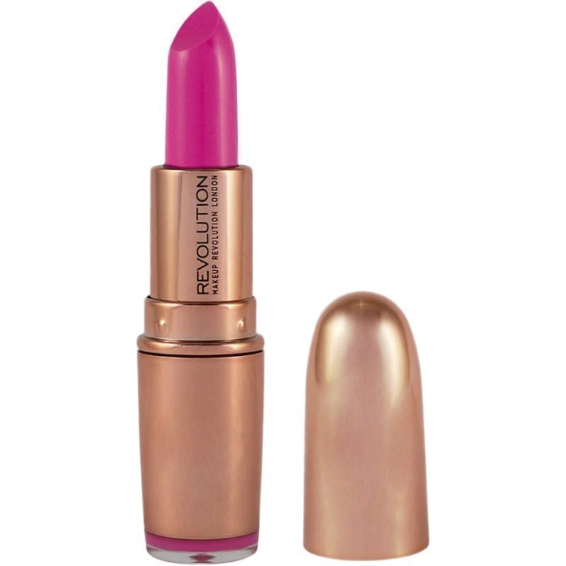 Makeup Revolution Rose Gold Girls Best Friend