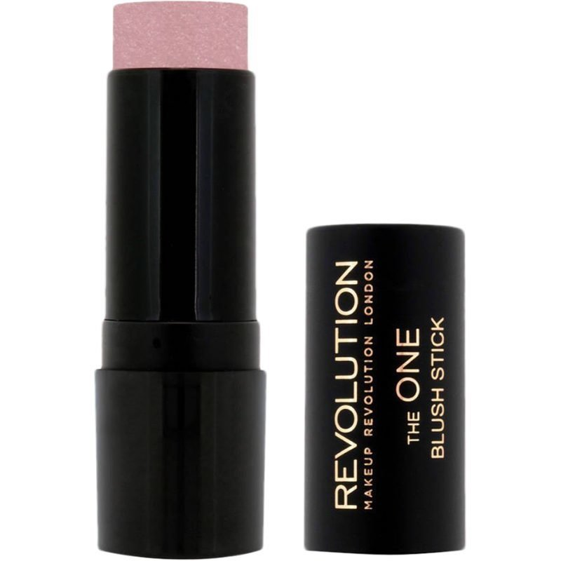 Makeup Revolution The One Blush Stick Dream