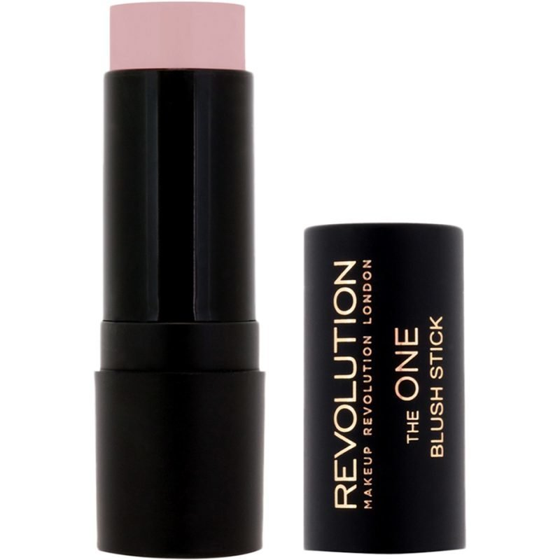 Makeup Revolution The One Blush Stick Matte Dream