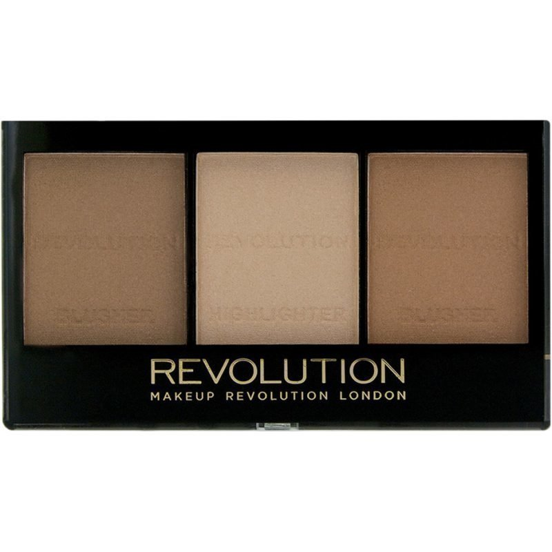 Makeup Revolution Ultra Sculpt & Contour KitMedium C04