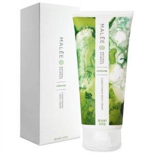 Malée Natural Science Verdure Conditioning Body Cream 200 Ml
