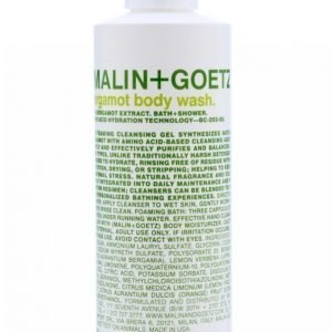 Malin + Goetz Bergamot Body Wash 236 Ml
