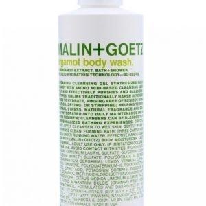 Malin + Goetz Bergamot Body Wash 236 Ml