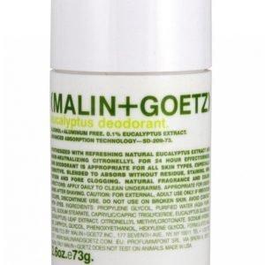 Malin + Goetz Eucalyptus Deodorant 73 G Deodorantti