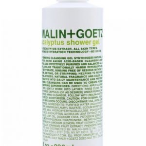 Malin + Goetz Eucalyptus Shower Gel 236 Ml Suihkugeeli