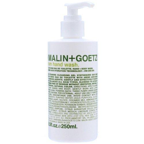Malin + Goetz Rum Hand Wash Pump