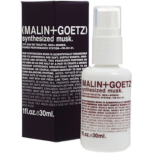 Malin + Goetz Synthezied Musk EdT