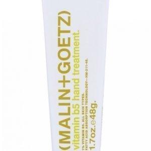 Malin + Goetz Vitamin B5 Hand Treatment 48 G