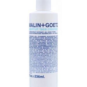Malin+Goetz Grapefruit Face Cleanser +