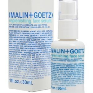 Malin+Goetz Replenishing Face Serum +