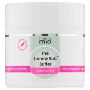 Mama Mio Fragrance Free Tummy Rub Butter 120 G