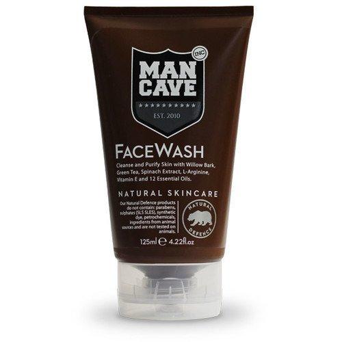 ManCave Face Wash