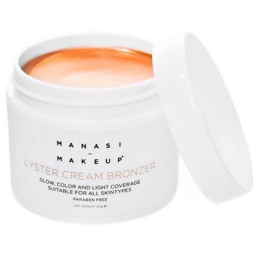Manasimakeup® Lyster Cream Bronzer