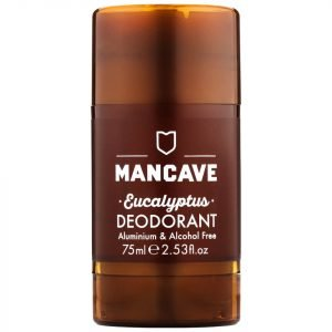 Mancave Deodorant Stick 75 Ml