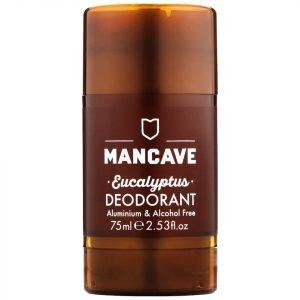 Mancave Deodorant Stick 75 Ml