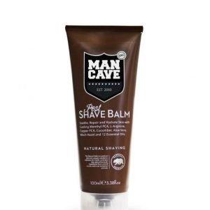Mancave ManCave Post Shave Balm