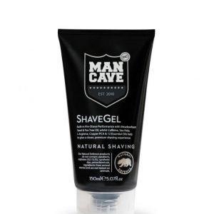 Mancave ManCave Shave Gel