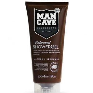 Mancave ManCave Shower Gel