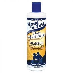 Mane 'N Tail Deep Moisturising Shampoo 355 Ml