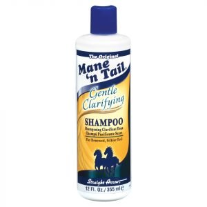 Mane 'N Tail Gentle Clarifying Shampoo 355 Ml
