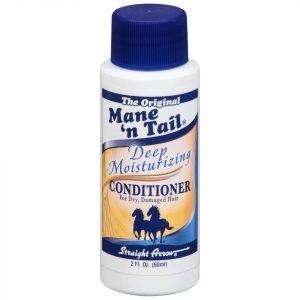 Mane 'N Tail Travel Size Deep Moisturizing Conditioner 60 Ml