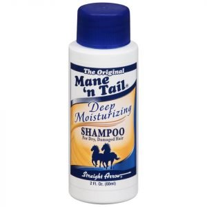 Mane 'N Tail Travel Size Deep Moisturizing Shampoo 60 Ml