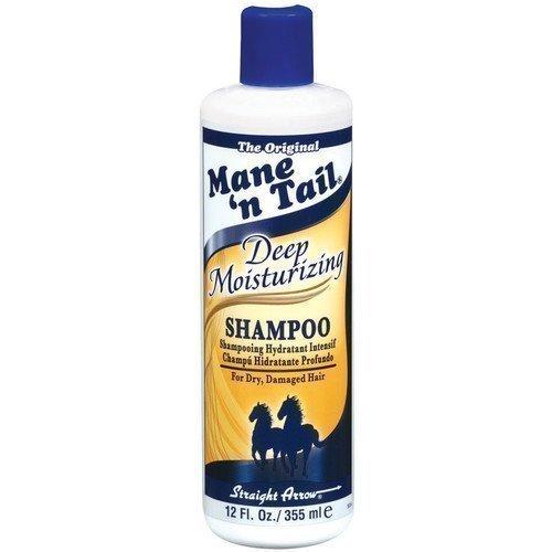 Mane 'n Tail Deep Moisturizing Shampoo 946 ml
