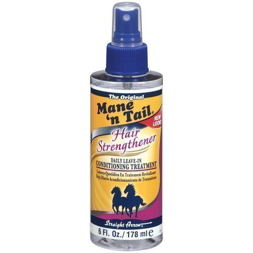 Mane 'n Tail Moisture Enriched Hair Strengthener