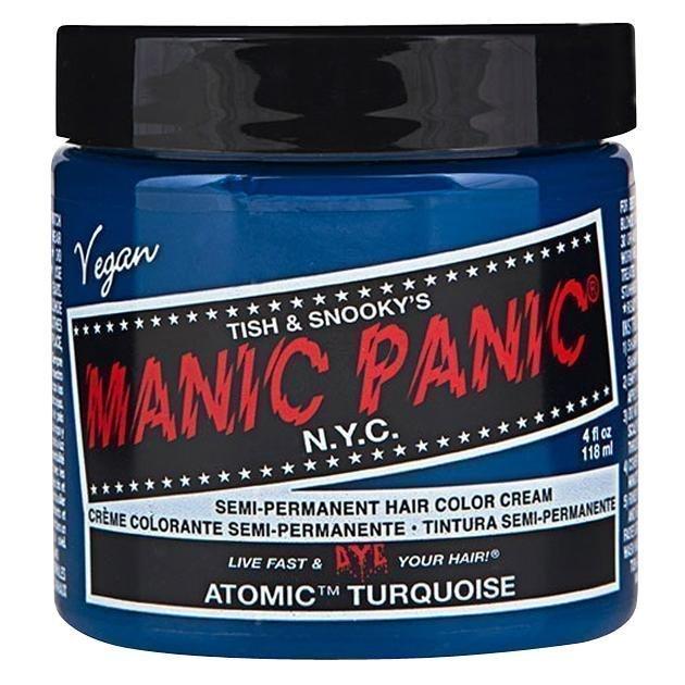 Manic Panic Atomic Turquoise Classic Hiusväri