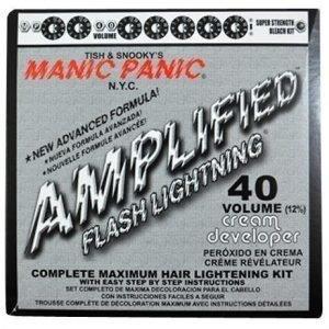 Manic Panic Bleach kit Valkaisu Hiusväri