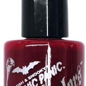 Manic Panic Blood Red Kynsilakka